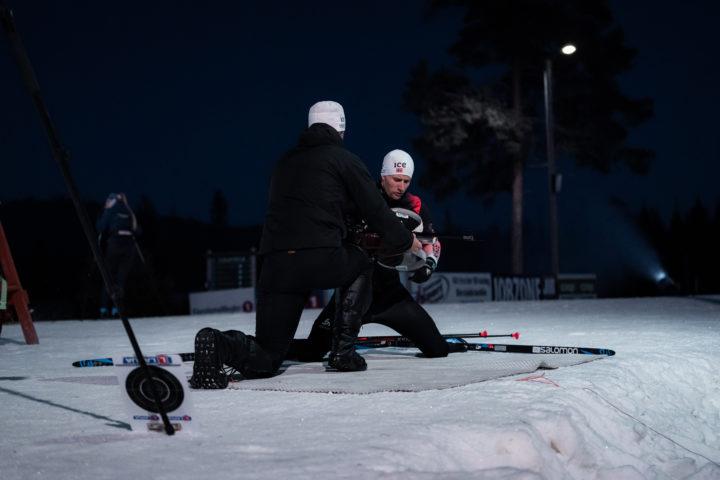 VM i snøsport for parautøvere utsettes til 2022