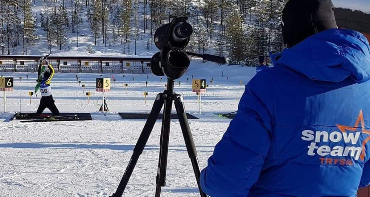 Webinar med landslagstrener Anders Brun Hennum 16 desember