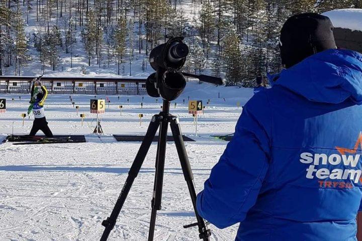 Webinar med landslagstrener Anders Brun Hennum 16 desember kl 18