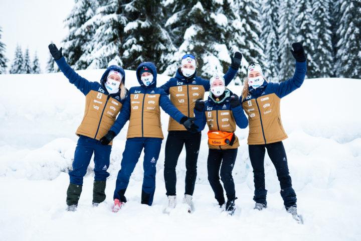 TV-boom for skiskytter-VM