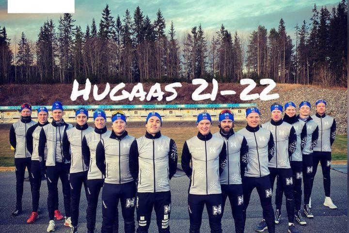 Team Hugaas