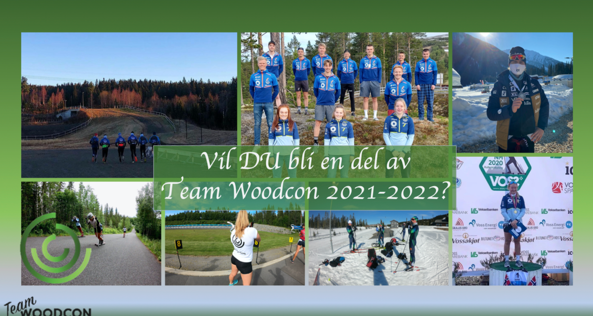 TEAM WOODCON 2021-2022