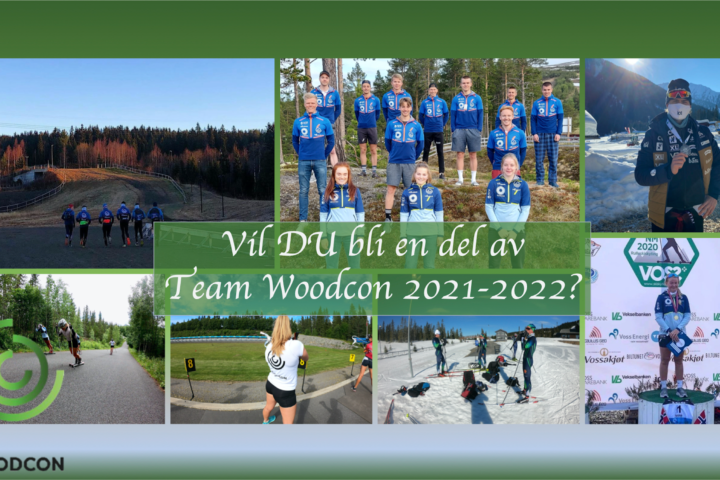 TEAM WOODCON 2021-2022
