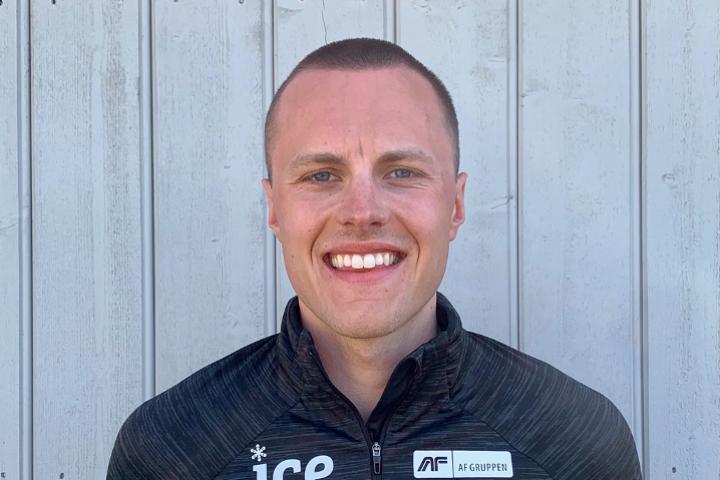 Anders Øverby (27) ansatt som ny para-trener for skiskytterne